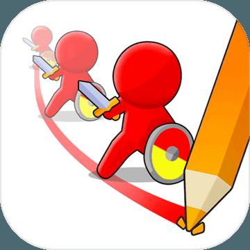 涂鸦勇士游戏