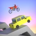 车轮赛车3D