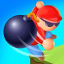 炸弹格斗3D