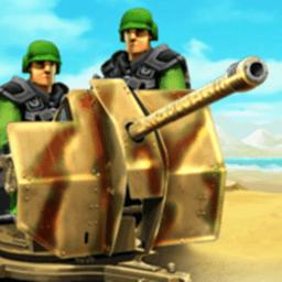 第二次世界大战塔防