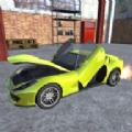 极限专业汽车模拟器