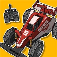 遥控车竞速赛3D