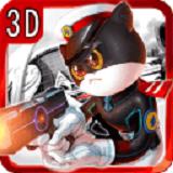 黑猫警长:极限追击  九游版