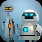 机器人迷宫GoBotix