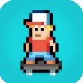 小小滑板手