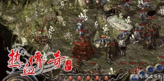赤月峡谷怎么走 热血传奇:赤月峡谷