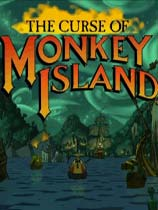 猴岛小英雄3:猴岛的诅咒