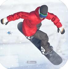 滑雪和滑雪板