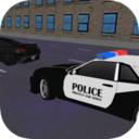 警车追捕行动